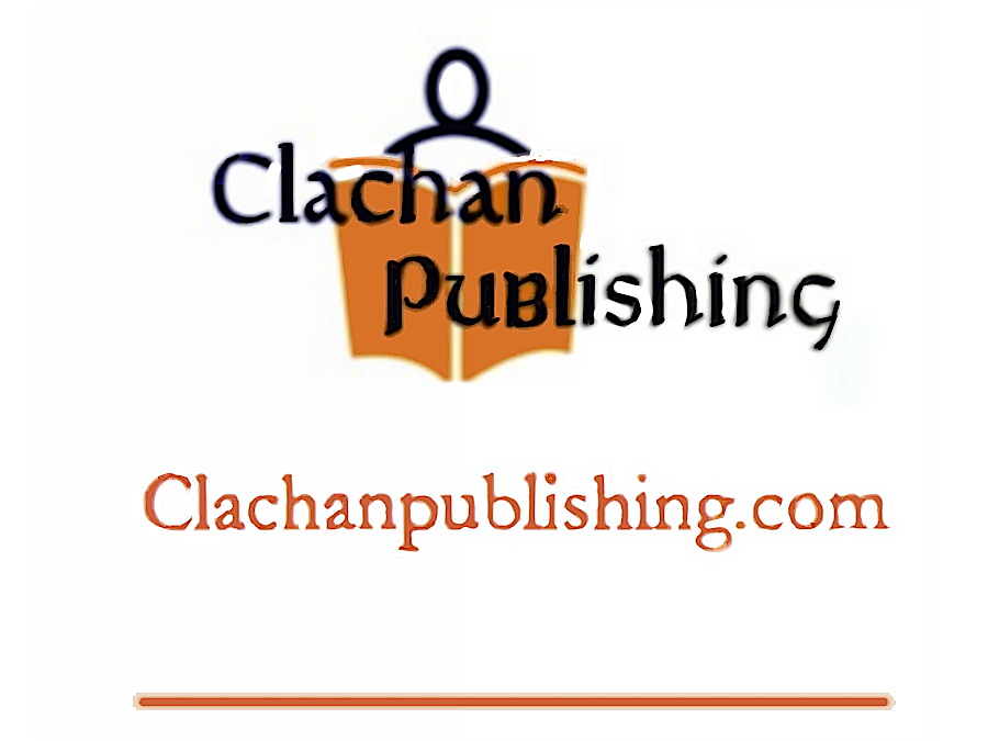 Clachan Publishing, 3 Drumavoley Park,, Ballycastle, , Glens of Antrim,, BT54 6PE, Northern Ireland
