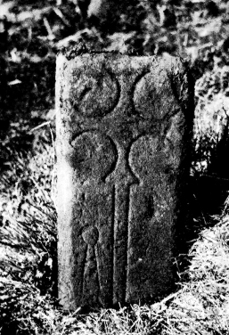 Ardkeen Carved Stone, Strangford, County Down