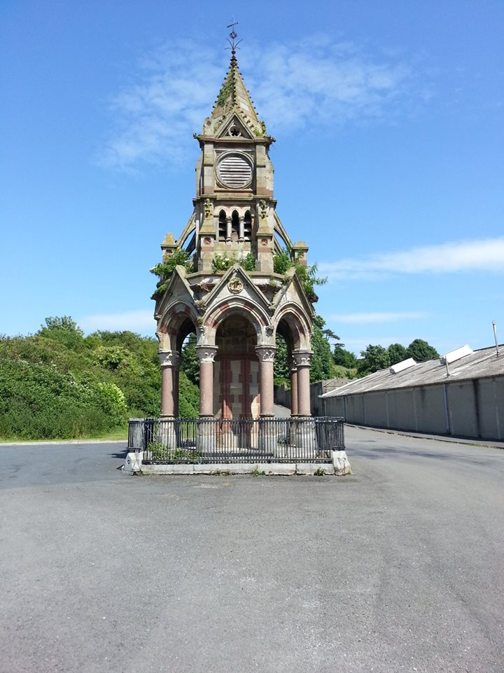 Shrigley, Strangford, County Down